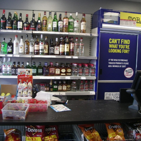 FREEHOLD CONVENIENCE STORE FOR SALE  IN TYNE AND WEAR