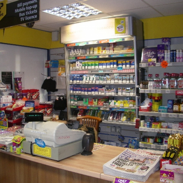 CONVENIENCE STORE FOR SALE IN COUNTY CLEVELAND